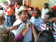 LUIS WALTON ABURTO CANDIDATO A DIPUTADO FEDERAL 2009