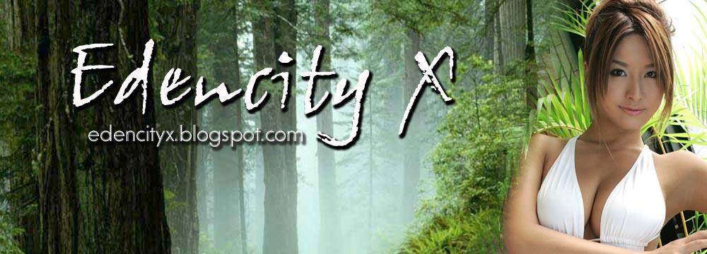 Edencity X