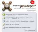 Junk Depot