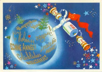 Postcardy the postcard explorer new year greetings around the world new year greetings around the world m4hsunfo