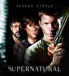 sobrenatural supernatural 271 Supernatural 5ª Temporada Legendado