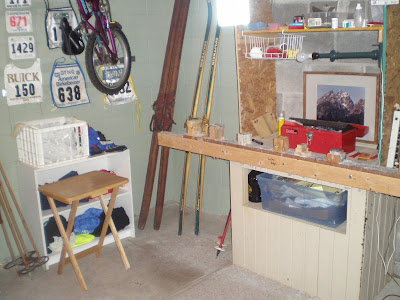 15 Potting Bench Plans: {Free DIY Projects & Tips} : TipNut.com