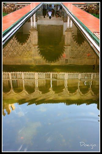 Espejo de Agua