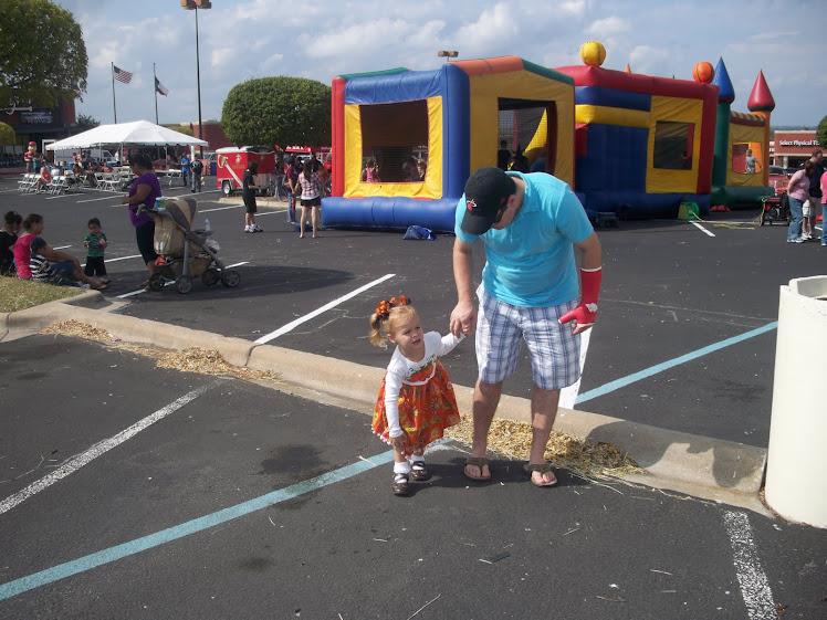 Pumpkin Fest - 10.10