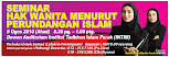 Seminar Hak Wanita Menurut Perundangan Islam