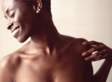 that African American women ages 35 to 44 have a death rate from breast