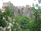 Chateau d'Arlempdes
