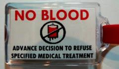 Medicina alternativa senza uso di sangue: un successo per la cura dei pazienti