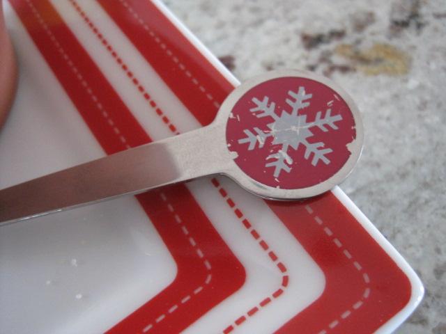 Christmas Cooking ~ Eggnog Cookie Recipe via Keeping the Christmas Spirit Alive 365