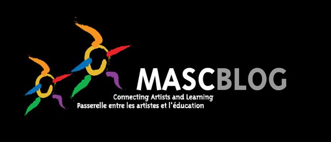MASCblog