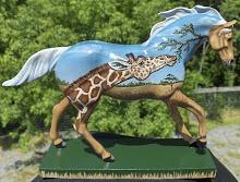 Tall Horses