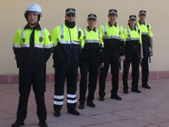 Rio Grande tendra Guardia Urbana en el 2009