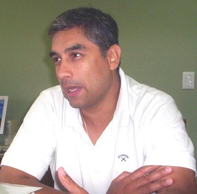 Denuncia que candidatos deben hasta 30 mil pesos al PJ