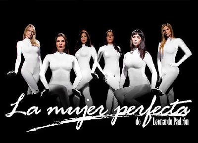 ver la telenovela la mujer perfecta de venevicion una excelente novela