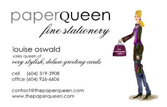Paperqueen hires a Vancouver Sales Rep
