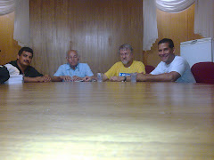 Reunión Miembros FIEP de Venezuela,Argentina y Brasil. Foz Do Iguazu. Brasil.2009
