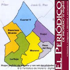 """""""de Interés Cultural y Municipal"""""""