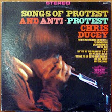 Songs Of Protest 1965