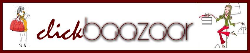 welcome to clickbaazaar