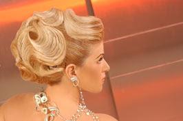 موضة الشعر لاحلي عروس Ranialam15