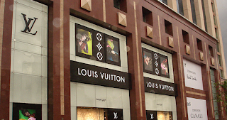 Luxury Retailing in Bangalore, India
