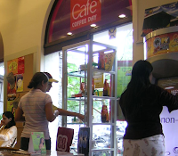 Cafe Coffee Day - Retail Chain India