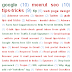 Blogspot Tag Cloud ( Label Cloude)