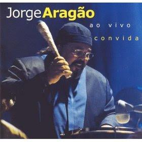 Jorge Aragao - Ao Vivo Convida