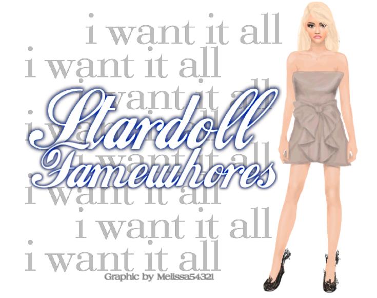 Stardoll Famewhores