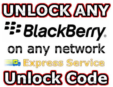 Blackberry Unlock Codes | Samsung Unlock Codes