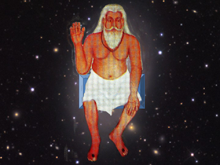 Aghor Guru Disciple