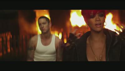 Eminem ft Rihanna – Love The Way You Lie