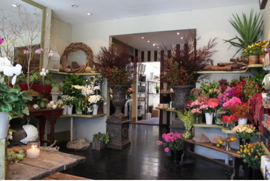 Official google australia blog october 2010 for Flower shop design layouts