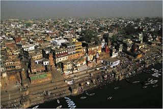 Fotos de Varanasi, India