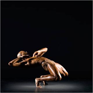 Flexibilidade e equilibrio na dança