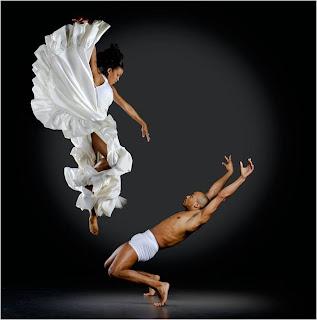 Bailarina e Bailarino