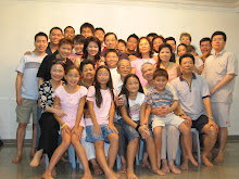 The rest of the Teo/Tay/To/Lee/Tan clan in Singapore