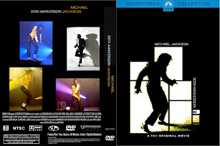 Michael Jackson - 30th Anniversery