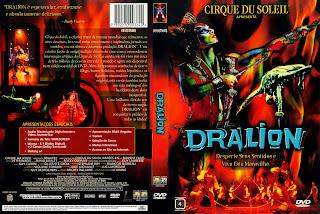 Megapost - Cirque Du Soleil