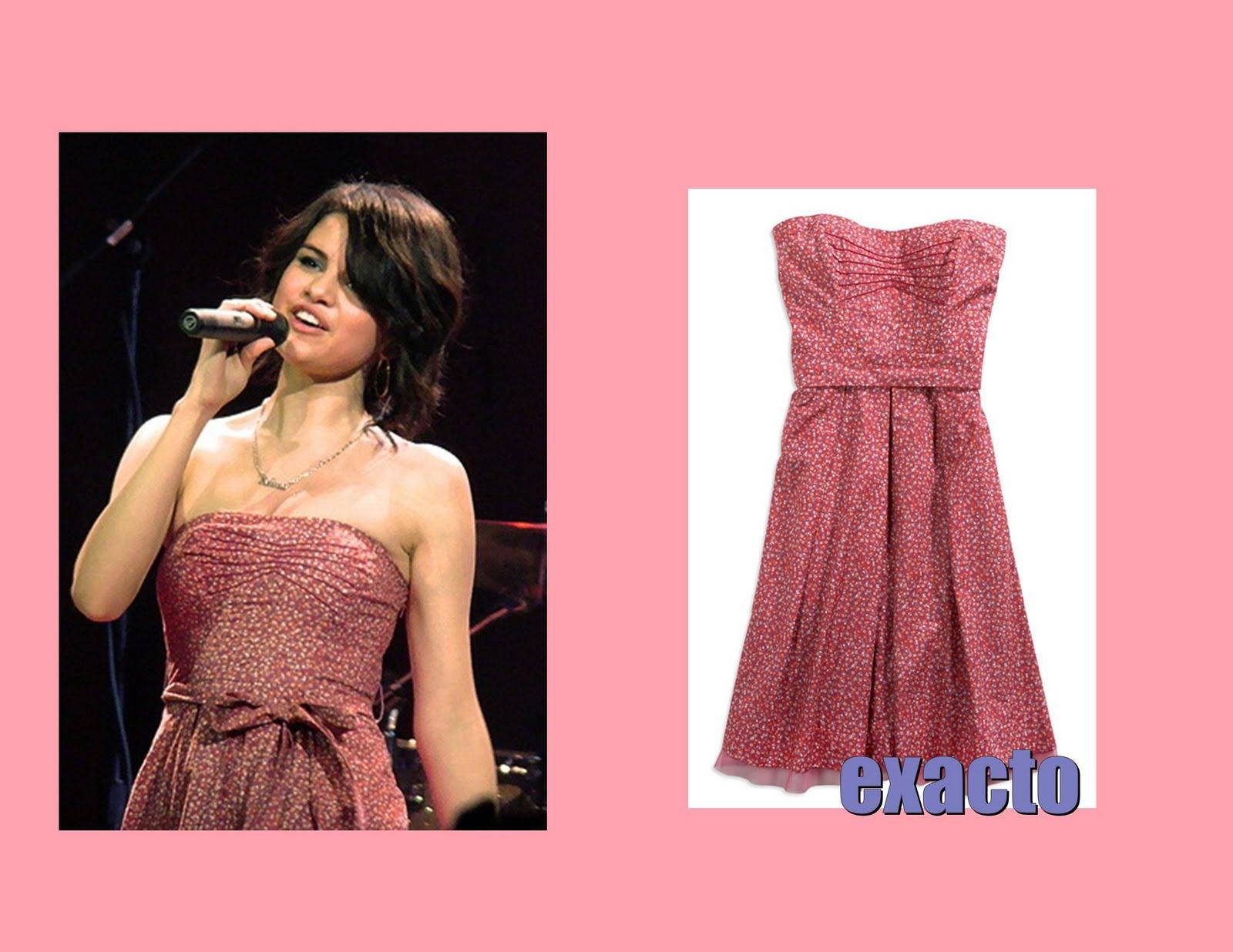 Miley Cyrus Style: Selena Gomez performance en House of Blues (15 ...