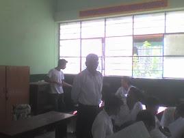 Area de Educacion para el Trabajo