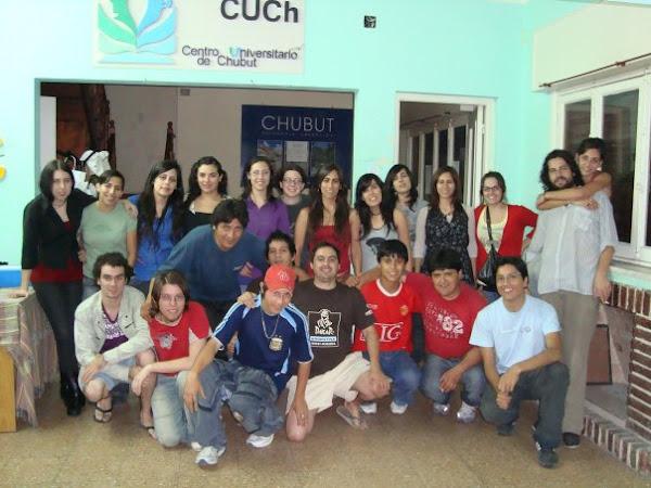 CUCh - Presencia en La Plata