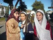 Las chicas más lindas de Esquel asoc sirio libanesa chicas