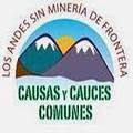 No a la minería de frontera