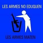 No a les armes