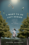 <b>I Want To Be Left Behind Web Site</b>