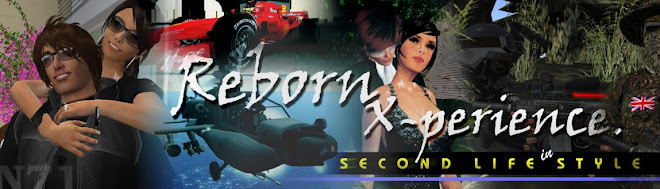 Reborn Xperience Second Life in Style