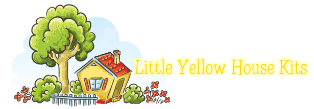 Little Yellow House Kits