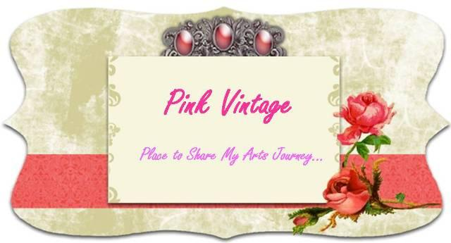Pink Vintage
