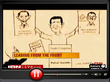 CNN IBN NEWS ON JOSE CARTOONS
